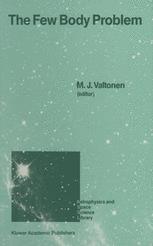 The Few Body Problem - M.J. Valtonen