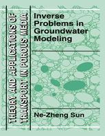 Inverse Problems in Groundwater Modeling - Ne-Zheng Sun