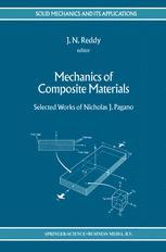 Mechanics of Composite Materials - J.N. Reddy