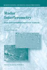 Radar Interferometry - Ramon F. Hanssen