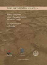 Sabkha Ecosystems - H.-J. Barth; Benno Böer