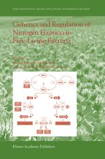Genetics and Regulation of Nitrogen Fixation in Free-Living Bacteria - Werner Klipp; Bernd Masepohl; John R. Gallon; William E. Newton