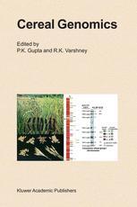 Cereal Genomics - Pushpendra K. Gupta; R.K. Varshney