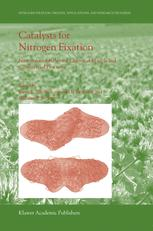 Catalysts for Nitrogen Fixation - Barry E. Smith; Raymond L. Richards; William E. Newton