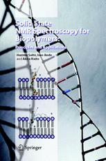 Solid State NMR Spectroscopy for Biopolymers - Hazime Saitô; Isao Ando; Akira Naito