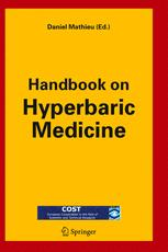 Handbook on Hyperbaric Medicine - Daniel Mathieu