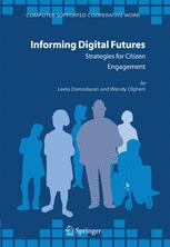 Informing Digital Futures - Leela Damodaran; Wendy Olphert