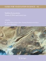 Sabkha Ecosystems - M. Ajmal Khan; Benno Böer; German S. Kust; Hans-Jörg Barth