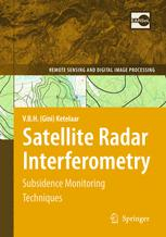 Satellite Radar Interferometry - V. B. H. (Gini) Ketelaar