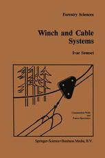 Winch and cable systems - I. Samset