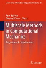 Multiscale Methods in Computational Mechanics - René de Borst; Ekkehard Ramm