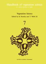 Vegetation history - B. Huntley; T. Webb III