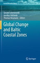 Global Change and Baltic Coastal Zones - Gerald Schernewski; Jacobus Hofstede; Thomas Neumann