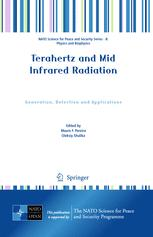 Terahertz and Mid Infrared Radiation - Mauro F. Pereira; Oleksiy Shulika