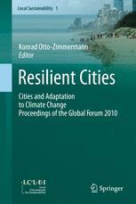 Resilient Cities - Konrad Otto-Zimmermann