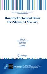 Nanotechnological Basis for Advanced Sensors - Johann Peter Reithmaier; Perica Paunovic; Wilhelm Kulisch; Cyril Popov; Plamen Petkov